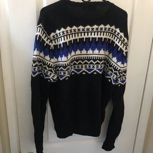 Vintage Ralph Lauren Knitted Sweater